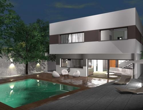 Casa Piura