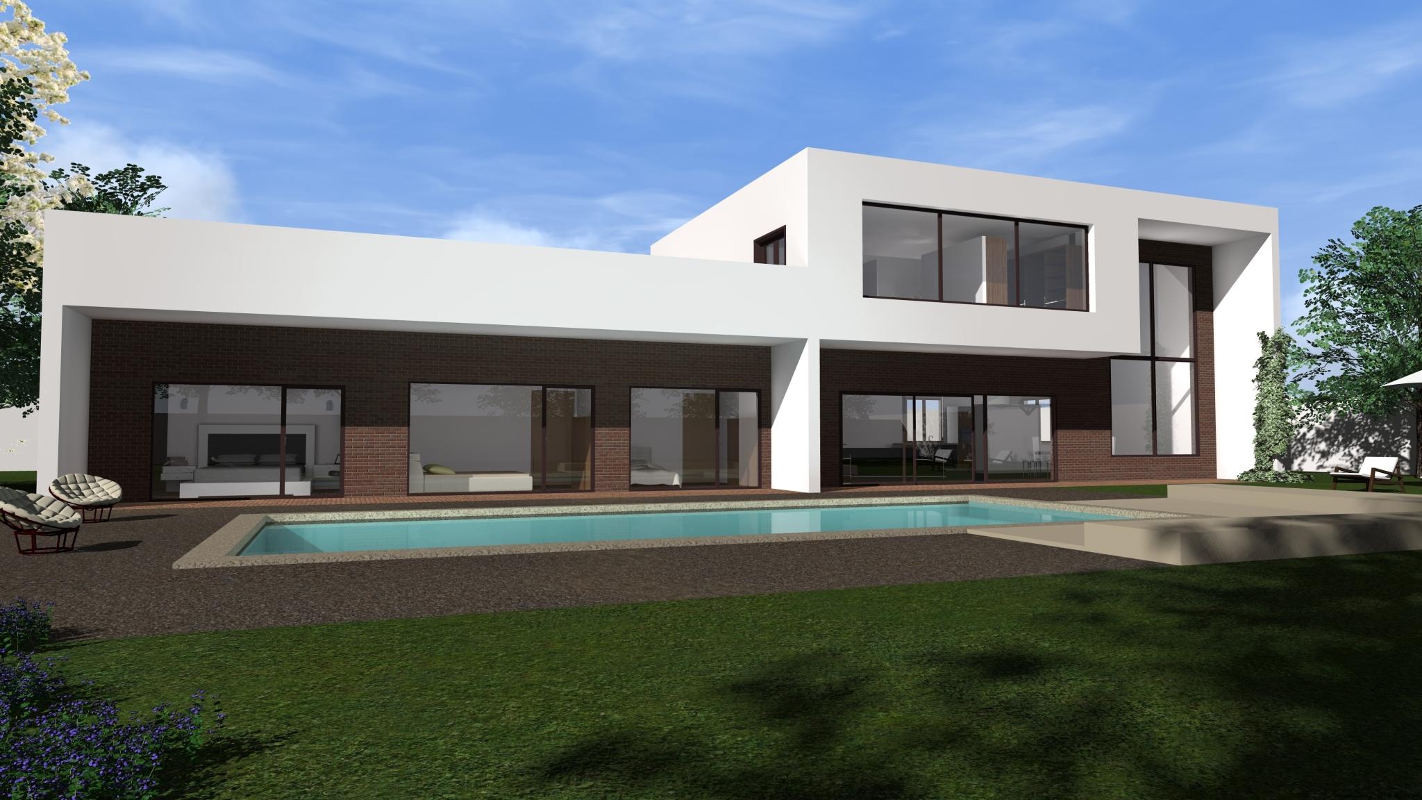 Interiores De Casas De Diseo Affordable Vivienda En Castelln With