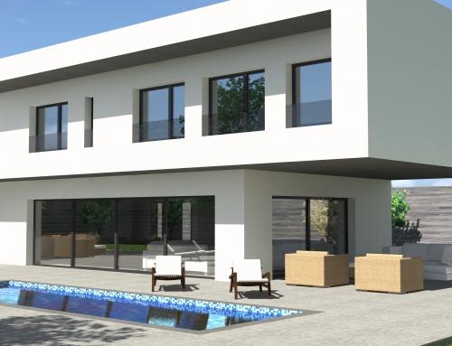 Casa Laja
