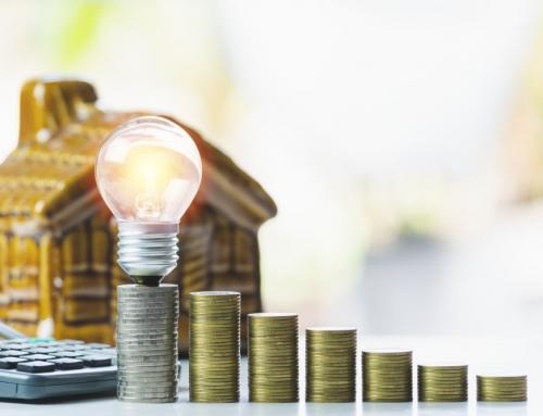 Cómo disminuir tus gastos de energía en casa